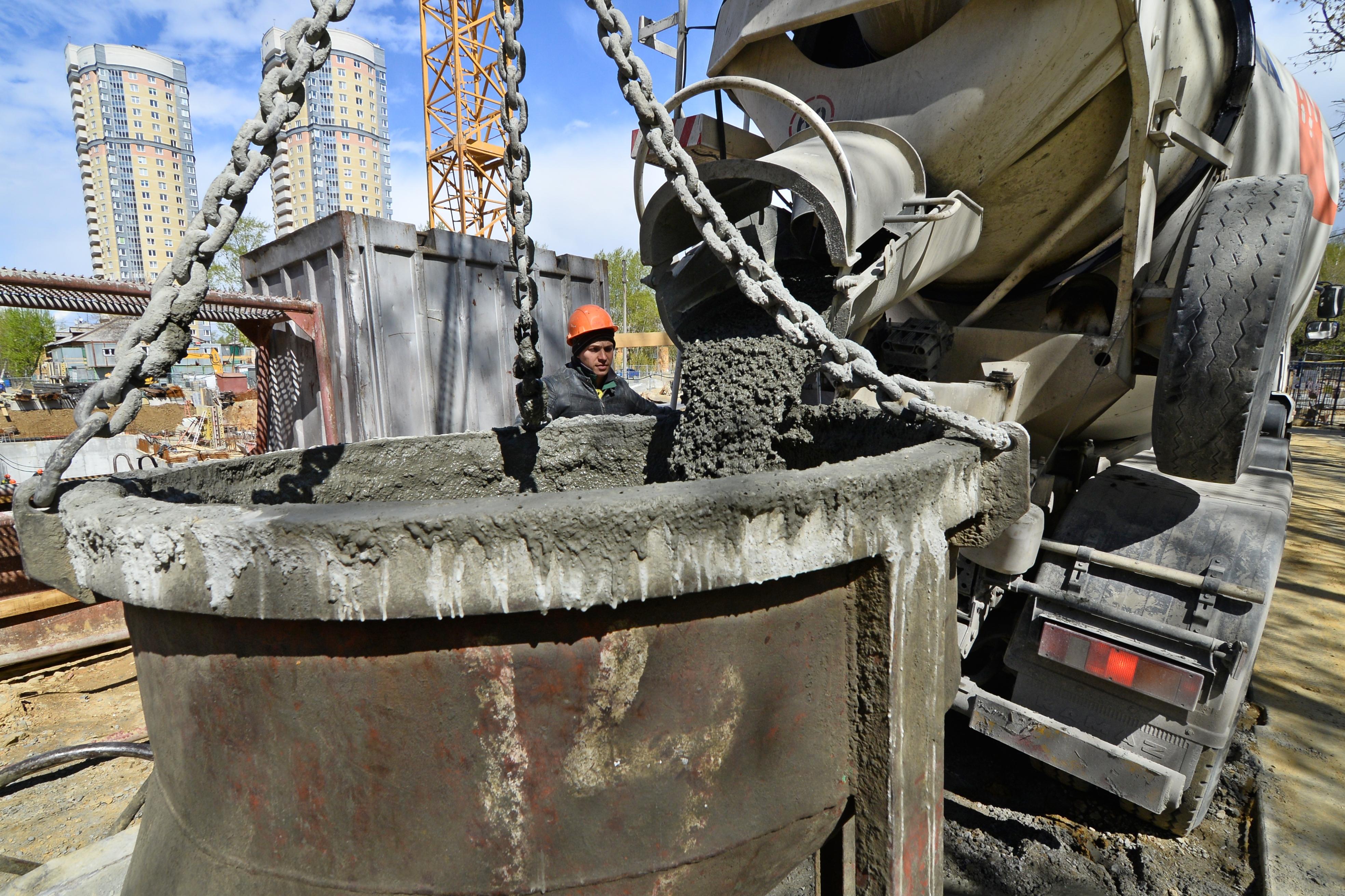 Атомстройкомплекс бетон экспресс трассовые бетоны